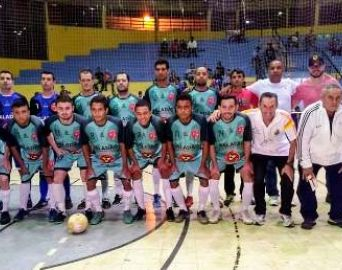 Avaré derrota Arandu e avança na Copa TV Tem de Futsal