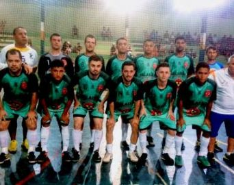 Avaré goleia Cerqueira César na Copa TV Tem de Futsal