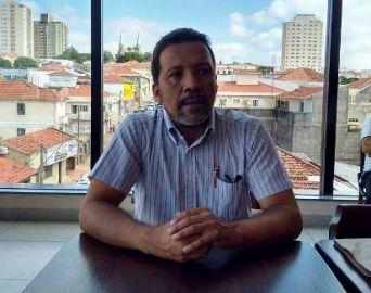 Gesiel Júnior entra para a Academia Sorocabana de Letras