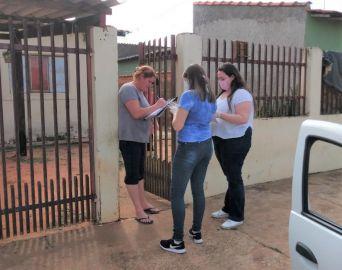 Parceria com a Caixa garante regularização de imóveis no Jardim Tropical