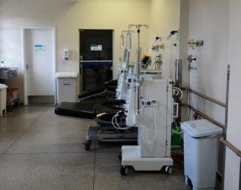 HC de Botucatu inaugura Unidade de Diálise para Pacientes Internados
