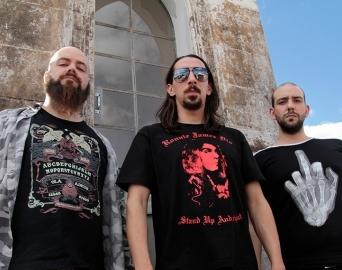 Banda avareense apresenta tema instigante envolto em Metal inspirado