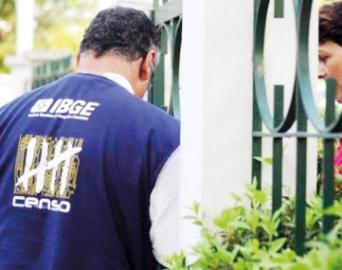Avaré tem mais de 100 vagas temporárias para o Censo 2021