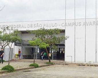 IFSP oferece 200 vagas para cursos superiores gratuitos em Avaré