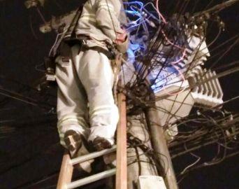 Prefeitura de Avaré inicia reparos na iluminação pública