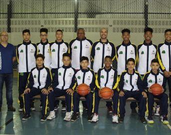 Faculdade Eduvale apoia o time de Basquete da SEME de Avaré