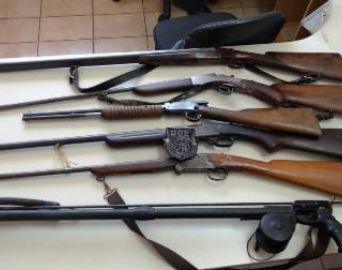 Homem é preso na zona rural por posse irregular de arma