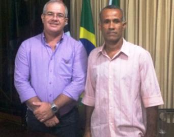 Vereadores de Avaré participam de sessão de Câmara em Paranapanema