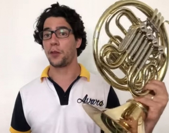 Banda Marcial Municipal está com inscrições abertas para cursos gratuitos