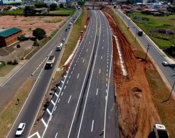 Rodovia João Mellão estará com trechos em obras até dia 27
