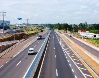 SP 255 passará por obras entre 24 e 29 de setembro
