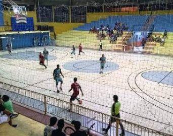 Avaré segue com duas vitórias na Copa Record de Futsal