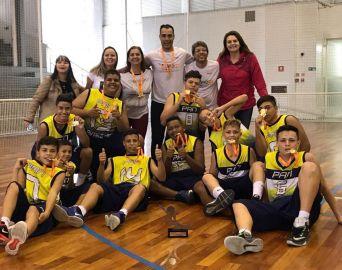 Região de Avaré se destaca nos Jogos Escolares do Estado