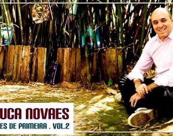 CD de Juca Novaes é selecionado para o Prêmio da Música Brasileira