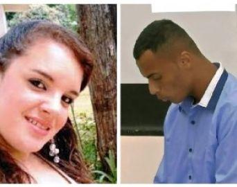 Assassino de Dominique é condenado a 16 anos em regime fechado