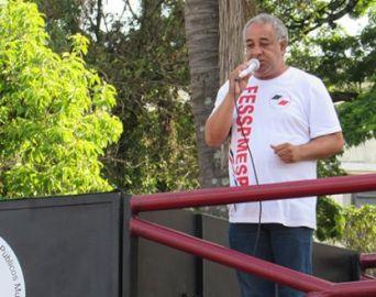 Sindicato dos Servidores entrega reivindicações ao prefeito Jô