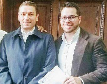Secretário de Esportes busca recursos em São Paulo