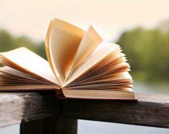 Hoje é dia de desapegar de um livro e espalhar leitura