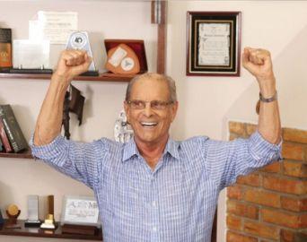 Avareense e ex-governador do Paraná, Paulo Pimentel conta sua história em livro