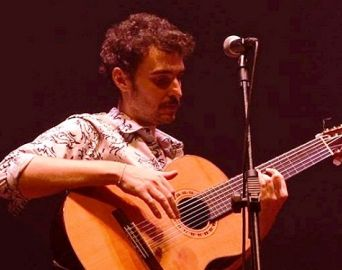 Avareense Lucas Caram lança primeiro disco solo