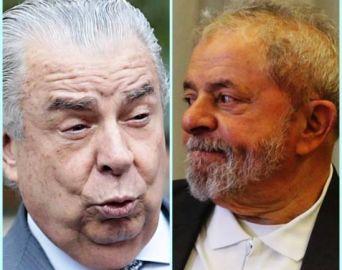 Batochio deixa de advogar para Lula