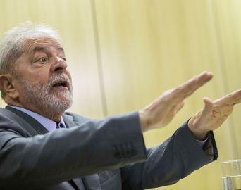 Lula vira réu acusado de receber propina da Odebrecht