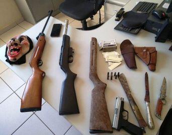 Adolescentes que cometeriam atentado contra escola de Avaré são presos