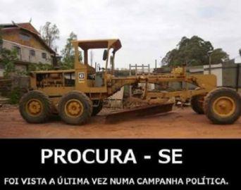 Postagem ironiza Prefeitura por falta de manutenção em ruas do Costa Azul