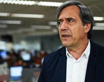 Marco Antônio Villa palestra hoje na Câmara Municipal