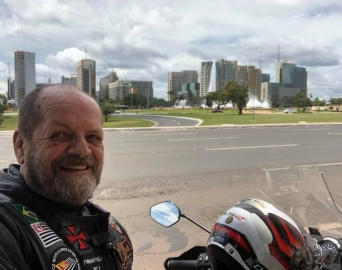Avareense Marco Antonio Pires Ward morre de infarto em Paulínia