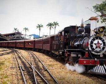 Associação luta para implantar trem turístico em Avaré