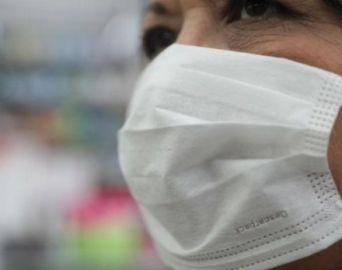 Governo recomenda uso de máscaras pela população em todo o Estado