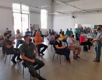 Audiência pública discute plano municipal sobre resíduos sólidos