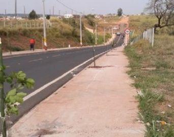 Projeto cria corredor verde em avenida da Vila Jardim