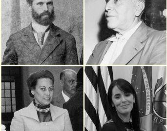 Os vereadores e a sua atuação na história