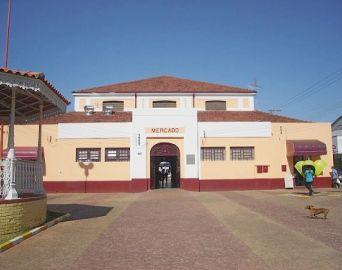 Prefeitura vai gastar R$ 300 mil com a reforma do Mercadão Municipal