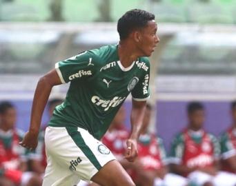 Jogador avareense assina contrato com o Palmeiras válido por três temporadas