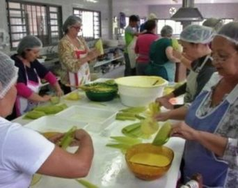 32ª Festa do Milho já tem data definida no calendário de março