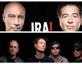 MotoShow em Botucatu terá shows de Ira! e Capital Inicial