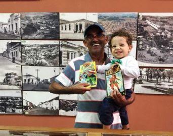 Museu Municipal recebe mostra de gibis raros