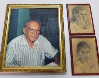 Museu expõe mostra sobre o centenário de Fausto Mazzola