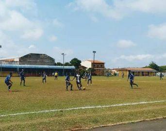 Dois jogos completam a 2ª fase do Campeonato Municipal