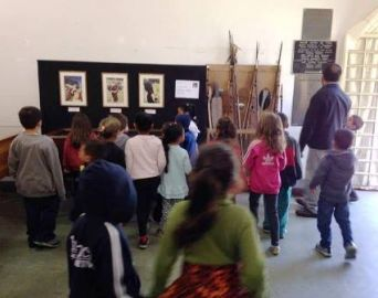 Museu homenageia o índio com mostra sobre a cultura caiuá