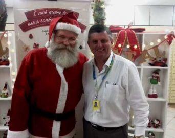 Tem início a Campanha Papai Noel dos Correios