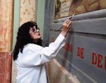 Santuário anuncia início da restauração das pinturas sacras