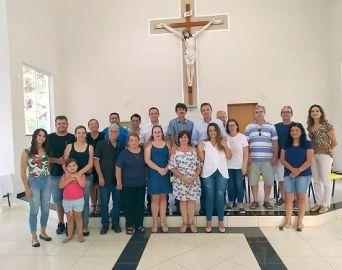 Fundação Padre Emílio Immoos de Avaré tem nova diretoria