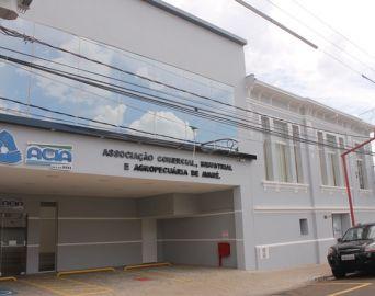 ACIA vai inaugurar prédio anexo com moderno auditório