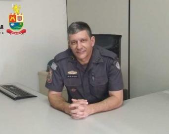 53º Batalhão da PM do Interior sediado em Avaré tem novo comandante