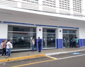 Agência do INSS não abre para atendimento nesta quarta, 28