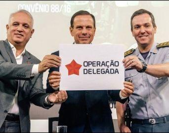 Projeto de lei cria em Avaré a operação delegada para policiais militares
